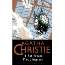 Agatha Christie | 4.50 From Paddington