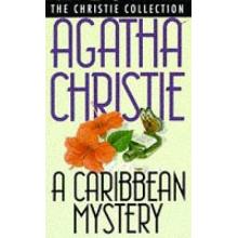 Agatha Christie | A Caribbean Mystery