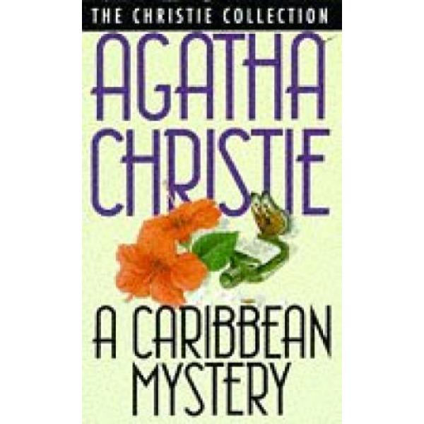 Agatha Christie | A Caribbean Mystery 1