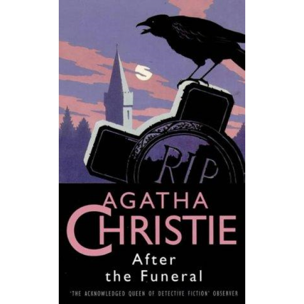 Agatha Christie | After The Funeral 1