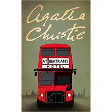 Agatha Christie | At Bertrams Hotel