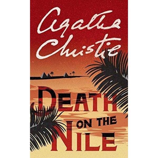 Agatha Christie   Death on The Nile 1