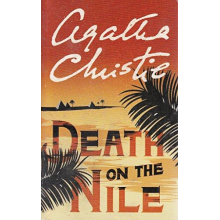 Agatha Christie | Death on The Nile