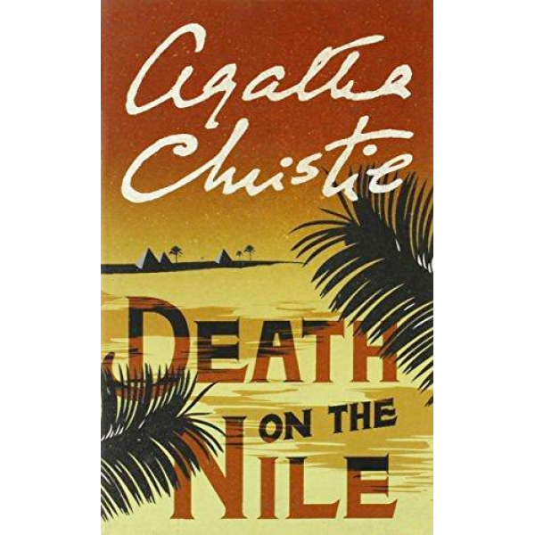 Agatha Christie | Death on The Nile 1