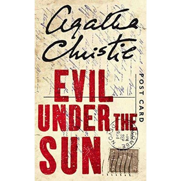 Agatha Christie | Evil Under The Sun 1