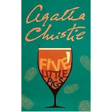 Agatha Christie | Five Little Pigs