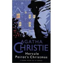 Agatha Christie | Hercule Poirots Christmas