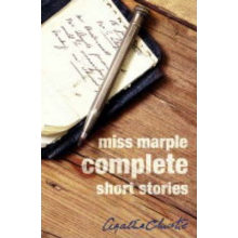 Agatha Christie | Miss Marple - The Complete Short Stories