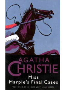 Agatha Christie | Miss Marples Final Cases And Others