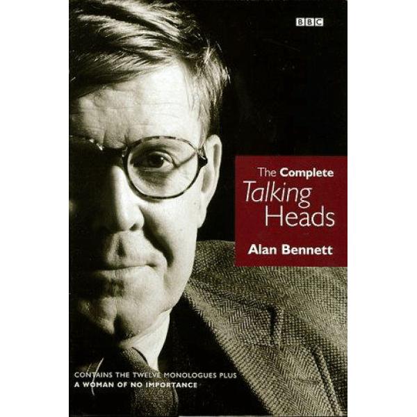 Alan Bennett | The Complete Talking Heads 1