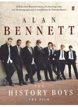 Alan Bennett | The History Boys