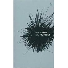 Albert Camus | The Outsider