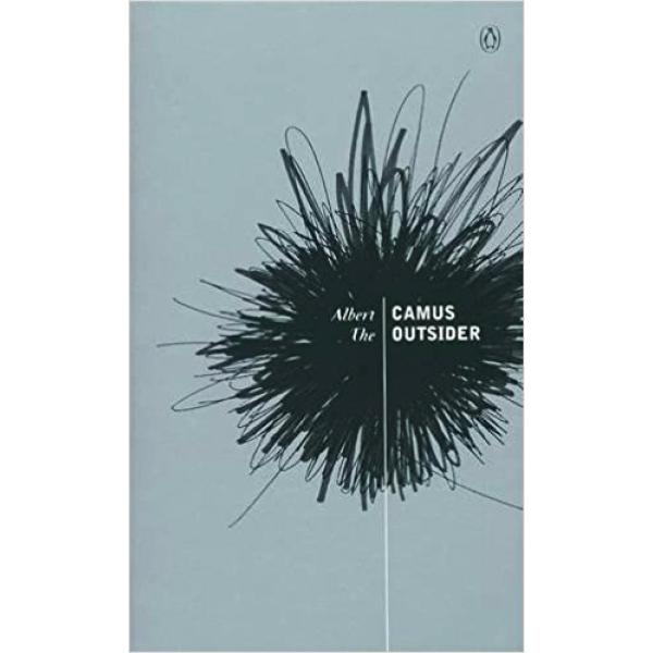 Albert Camus   The Outsider 1