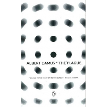 Albert Camus | The Plague