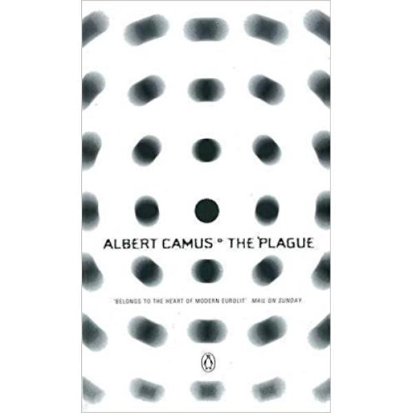 Albert Camus | The Plague 1