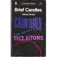 Aldous Huxley | Brief Candles