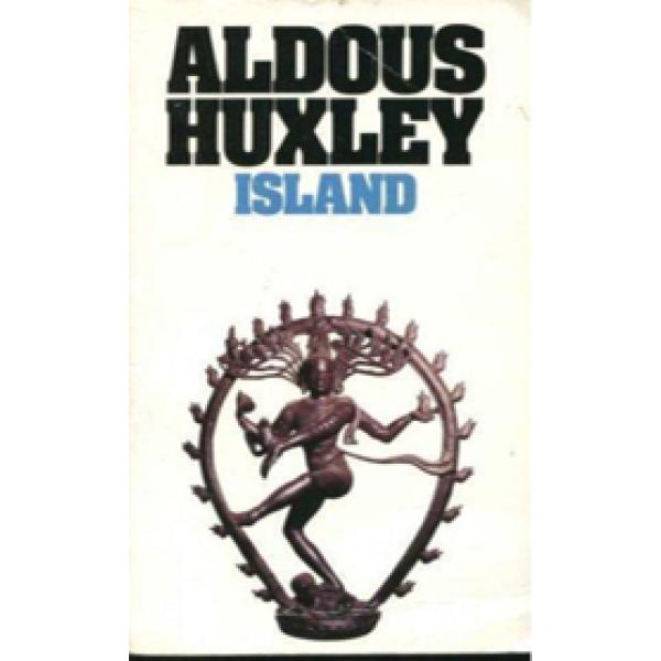 Aldous Huxley   Island 1