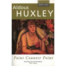 Aldous Huxley | Point Counter Point