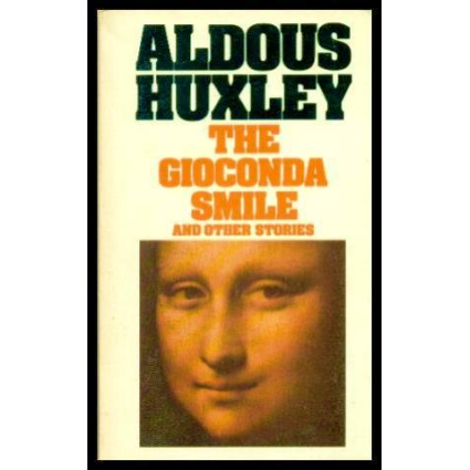 ,,Aldous Huxley