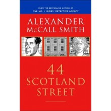 Alexander McCall Smith | 44 Scotland St