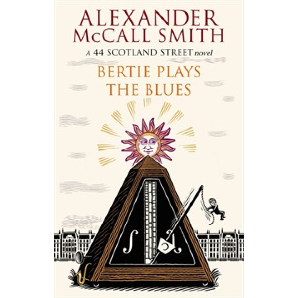 Alexander McCall Smith | Bertie Plays The Blues 1