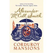 Alexander McCall Smith | Corduroy Mansions