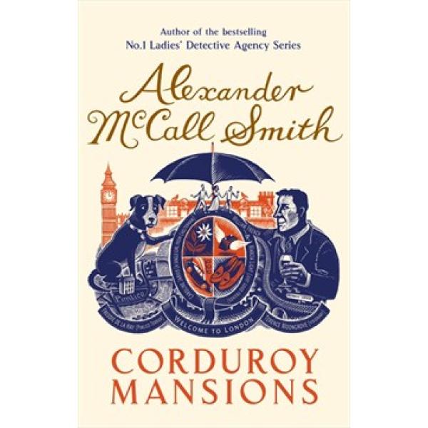 Alexander McCall Smith | Corduroy Mansions 1