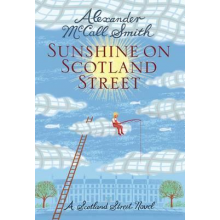 Alexander McCall Smith | Sunshine on Scotland Street