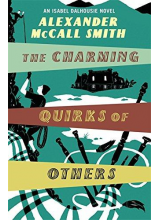 Alexander McCall Smith | The Charming Quirks Of Others