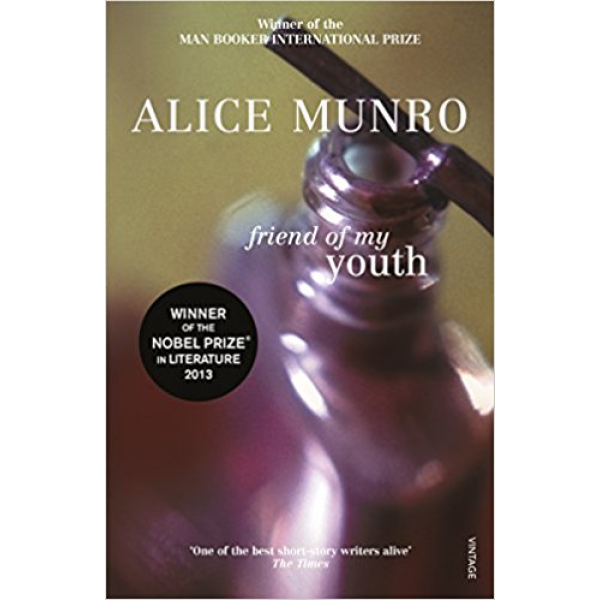Alice Munro | Friend Of My Youth 1