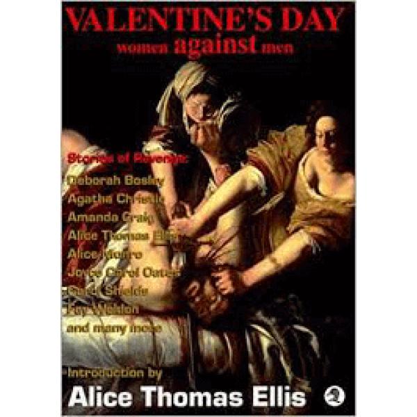 Alice Thomas Ellis | Valentines Day 1