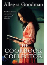 Allegra Goodman | The Cookbook Collector