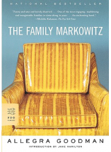 Allegra Goodman | The Family Markowitz