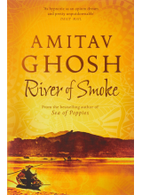 Amitav Ghosh | River of Smoke