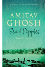 Amitav Ghosh | Sea Of Poppies