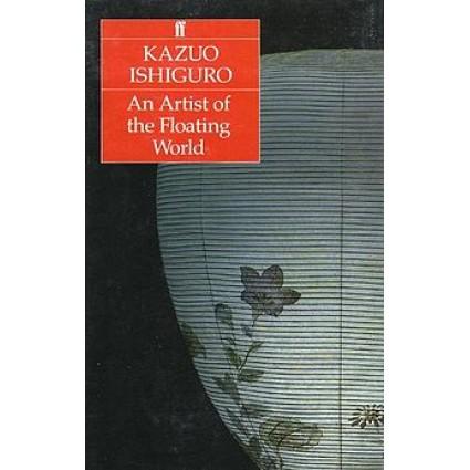 , Kazuo Ishiguro