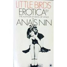 Anais Nin | Little Birds
