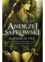 Andrzej Sapkowski | Baptism of Fire