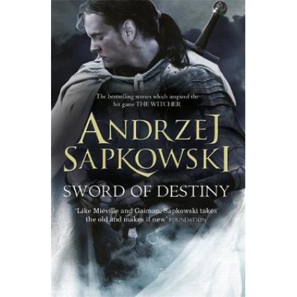 ,,Andrzej Sapkowski