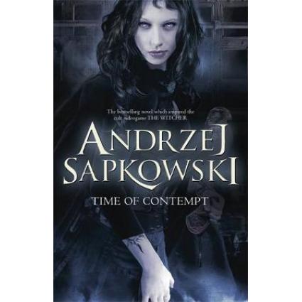 ,Andrzej Sapkowski