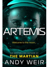 Andy Weir | Artemis
