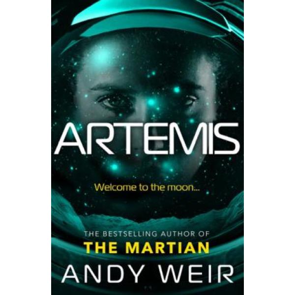 Andy Weir | Artemis 1