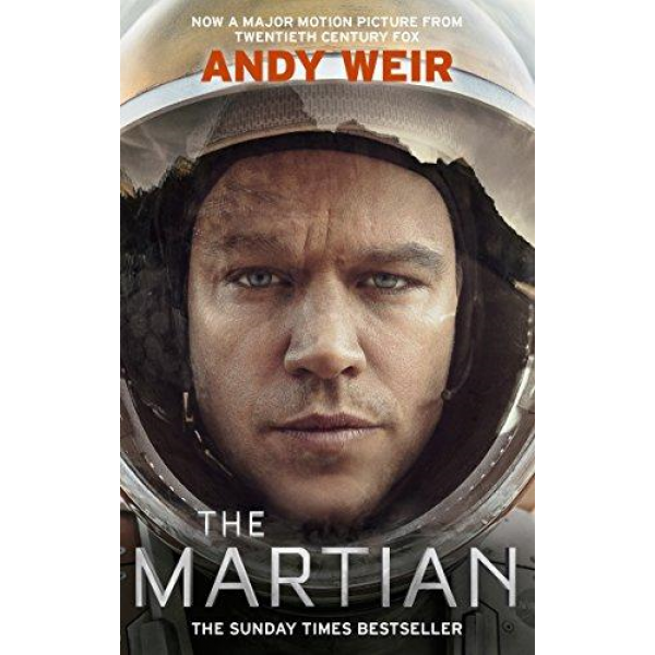 Andy Weir | The Martian 1