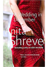 Anita Shreve | A Wedding In December