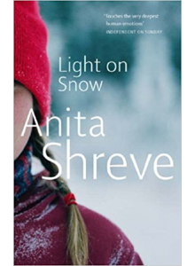 Anita Shreve | Light on snow