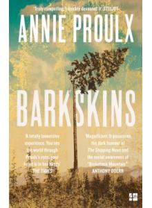 Annie Proulx | Barkskins