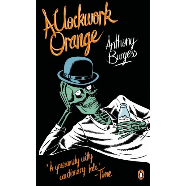 Anthony Burgess   Clockwork Orange 1