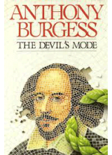 Anthony Burgess | The Devils Mode