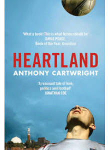 Anthony Cartwright | Heartland