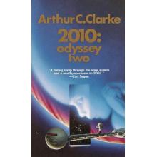 Arthur C Clarke | 2010 Odyssey two